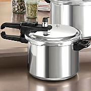 Manual Pressure Cookers