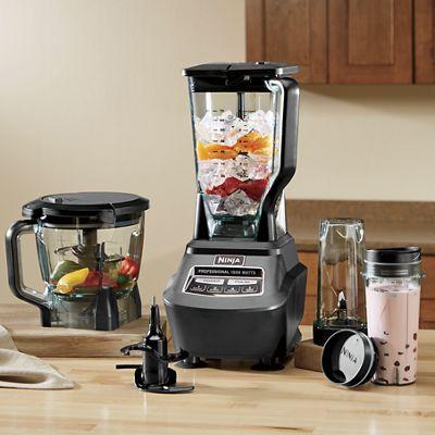 Ninja Coffee Maker As Seen On Tv : Mega Kitchen System by Ninja As Seen On TV from Montgomery Ward SW723784