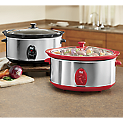 Chef Tested 6.5-Qt Slow Cooker by Mongomery Ward