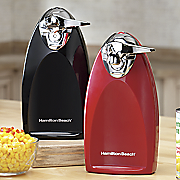 Extra-Tall Electric Can Opener by Hamilton Beach
