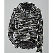 charlotte chenille sweater