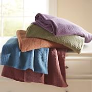 regal cotton blanket