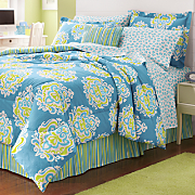 Abby Complete Bed Set and Accessories