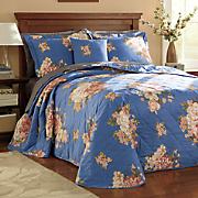 Colette Bedspread and Sham Set