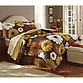 Gerbera Complete Bed Set