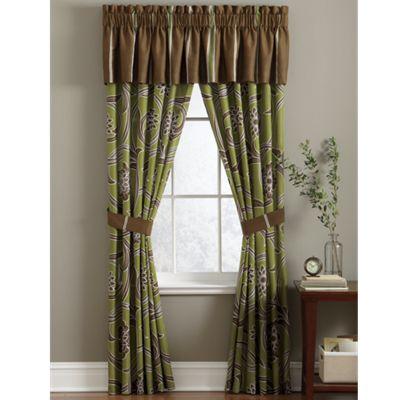 Arietta Window Treatments