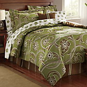 arietta complete bed set and accessories