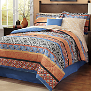 Montana Complete Bed Set and Accessories