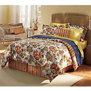 Atheana Jacobean Comforter Set