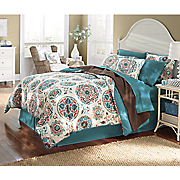 Lakai Comforter Set and Accessories