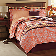 Alana Complete Bed Set and Accessories
