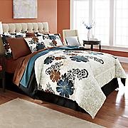 Kadence Comforter Set and Accessories