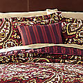 Limoges Decorative Pillow