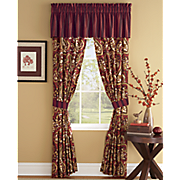 Limoges Window Treatments