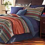 Marco Comforter Set and Accessories