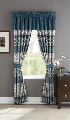 Meridian Window Treatments