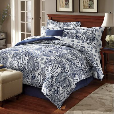 Sandra Complete Bed Set and Accessories