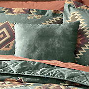tahoe decorative pillow