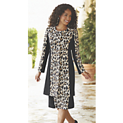 Leolani Jacket Dress