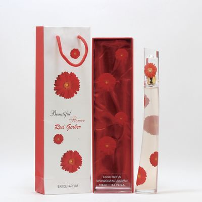 Beautiful Flower Red Gerber Spray