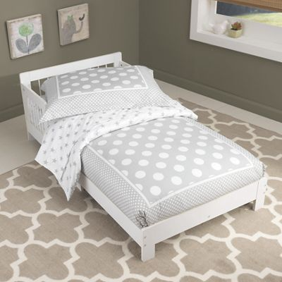 KidKraft Houston Toddler Bed From One Step Ahead