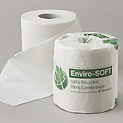 biodegradable toilet tissue