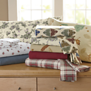 cotton flannel sheets