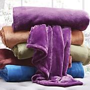 regal plush blanket