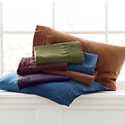 Regal Embroidered Microfiber Sheets