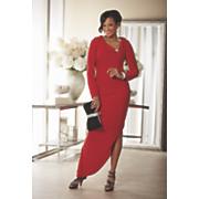 Shalaine Dress