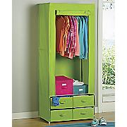 closet storage organizer