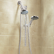 showerhead duo