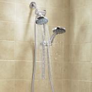 showerhead duo