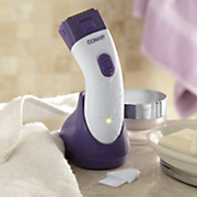 wet dry rehargeable shaver by conair