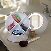 reflections storage mirror by conair