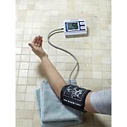 digital blood pressure arm monitor