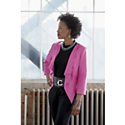 Evette Jacket and Evette Colorblock Pant