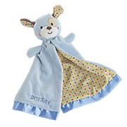 Healthy Baby Puppy Blanky