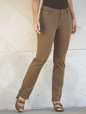 Super Stretch Slim Jean