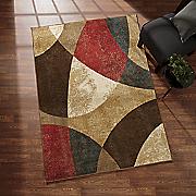 spectrum rug