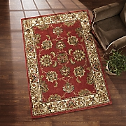 Persian Sarouk Rug