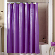 Shower Curtain and Tub Set