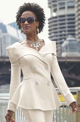Regina Ponte Jacket
