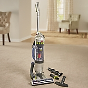 air sprint bagless upright vac by hoover with bonus tools