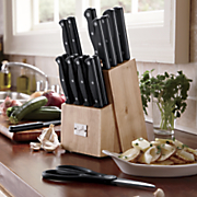 Emeril's 18-Pc Cutlery Set