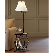 Lamp Side Table