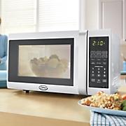 Ginny's Brand Family Microwave