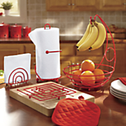 4 pc  kitchen set