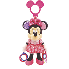 minnie mouse activity toy by disney baby