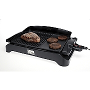 Ginny's Brand Electric Grill/Griddle